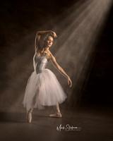 dance portrait by Mark Steelman