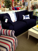 sofa can be in navy