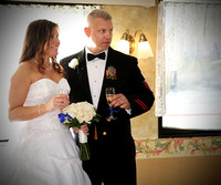 Samantha & Steve: Henrietta Wedding